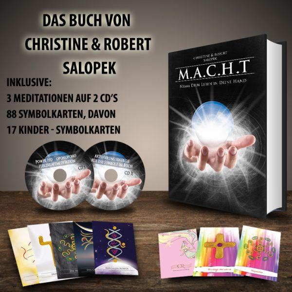 M.A.C.H.T - Das Buch von Christine und Robert Salopek-368