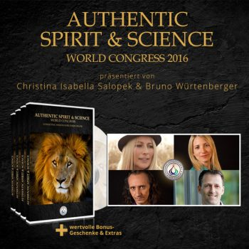 Authentic Spirit and Science Kongress