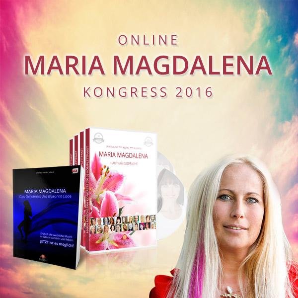 Maria Magdalena Kongress